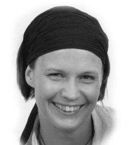 Portrait von Jessica Jackewitz